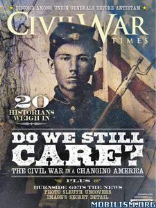 Civil War Times – December 2019