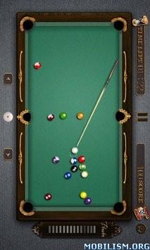 Pool Billiards Pro v3.5 (Mod Money) Apk