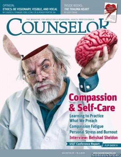 Download ebook Counselor - June 2017 (.PDF)