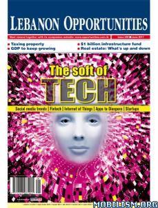 Download ebook Lebanon Opportunities - June 2017 (.PDF)