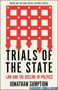 Trials of the State by Jonathan Sumption