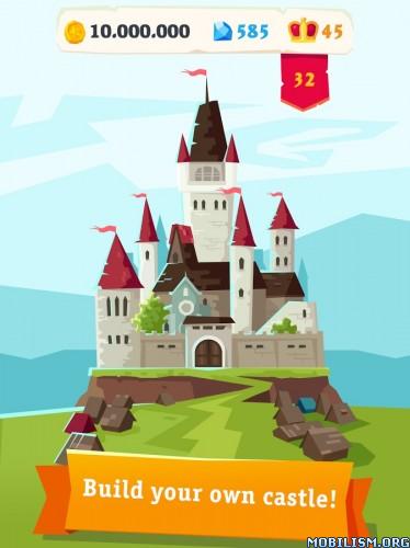 My Majesty v1.0.1 (Mod Money/Ads-Free) Apk