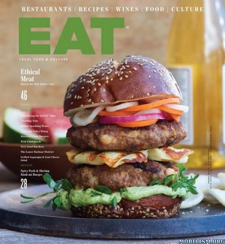 Download Eat Magazine - May/June 2017 (.PDF)
