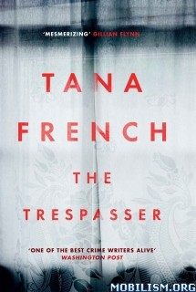 Download ebook The Trespasser by Tana French (.ePUB)