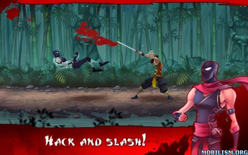 Fatal Fight v1.2.88 (Mod Money) Apk