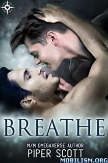 Breathe by Piper Scott (.M4B)