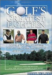Download Golf's Greatest Eighteen by David Mackintosh (.PDF)
