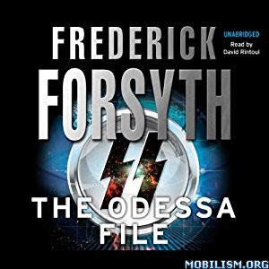 Download ebook The Odessa File by Frederick Forsyth (.MP3)