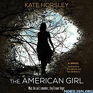 Download ebook The American Girl by Kate Horsley (.MP3)