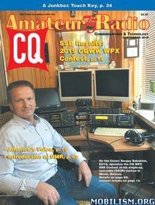 CQ Amateur Radio – September 2019