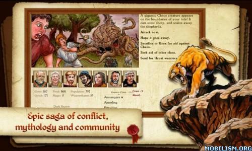 King of Dragon Pass v1.1.13 Apk
