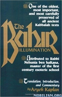 Download The Bahir: Illumination by Aryeh Kaplan (.ePUB)