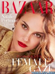 Harper's Bazaar UK – September 2019