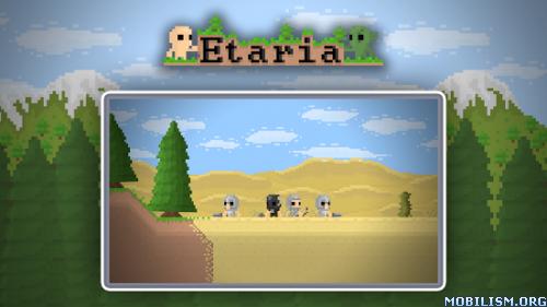 Etaria | Survival Adventure v1.3.0.0 x86 Apk