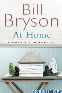Download ebook At Home by Bill Bryson (.ePUB)