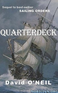 Download ebook Quarterdeck by David O'Neil (.ePUB)