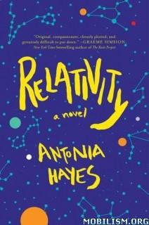 Download Relativity by Antonia Hayes (.ePUB)