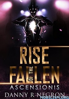 Download Rise of the Fallen by Danny R Negron (.ePUB)+