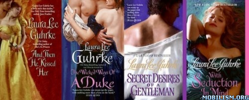 Download The Girl-Bachelor Series by Laura Lee Guhrke (.ePUB)(.MOBI)