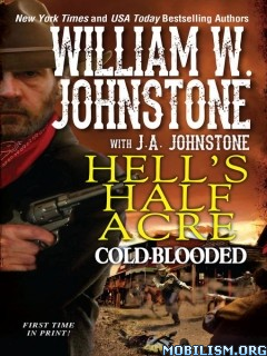 Download Cold-Blooded by William W. Johnstone (.ePUB)