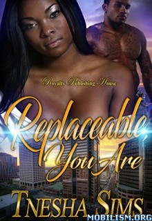 Download Replaceable You Are by Tnesha Sims (ePUB)