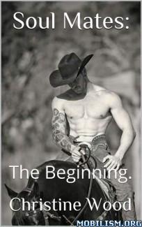 Download ebook Soul Mates: The Beginning. by Christine Wood (.ePUB)(.MOBI)