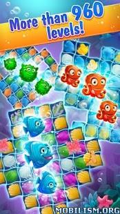 Mermaid puzzle v1.6.7 (Mod Money) Apk