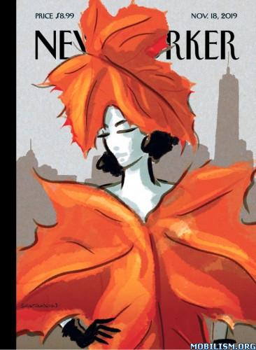 The New Yorker – November 18, 2019