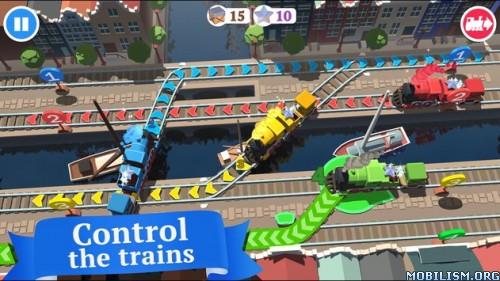 Train Conductor World v1.6.5 (Unlocked) Apk