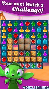 Potion Pop - Puzzle Match v2.850 [Mod] Apk