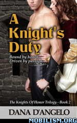 Download Knights of Honour Trilogy by Dana D'Angelo (.ePUB)