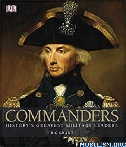 Commanders by R. G. Grant