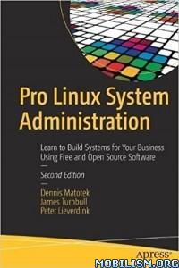 Download ebook Pro Linux System by Dennis Matotek et al (.PDF)