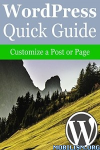 Download ebook WordPress Quick Guide Customize Post by Elias Ericson(.ePUB)