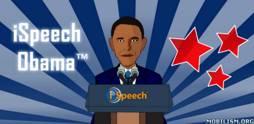 Software Releases • iSpeech Obama v1.0.17