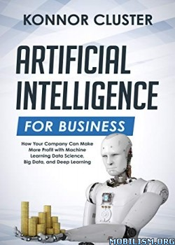 Artificial Intelligence For Business by Konnor Cluster