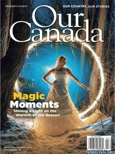 Our Canada – December 2019 / January 2020