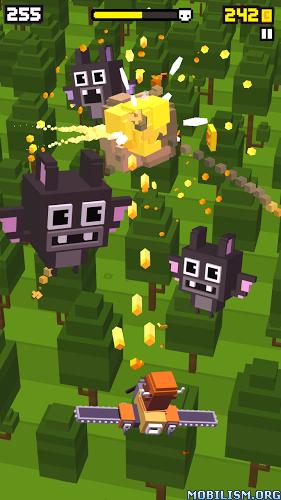 Shooty Skies - Arcade Flyer v1.400.4342 [Unlocked] Apk
