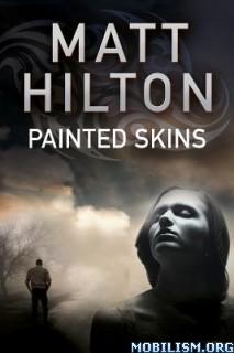 Download Painted Skins by Matt Hilton (.ePUB)