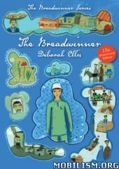 Download The Breadwinner series (#1-4) by Deborah Ellis (.ePUB)