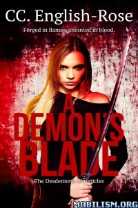Download ebook A Demon's Blade by CC. English-Rose (.ePUB)+