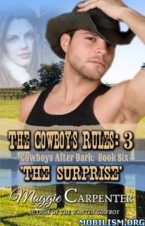 Download ebook Cowboys After Dark series by Maggie Carpenter (.ePUB)