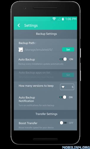 Download App Backup Restore v6 6 4 [Mod Debloated] – PaidShitForFree