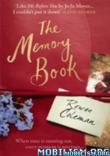 Download The Memory Book by Rowan Coleman (.ePUB)