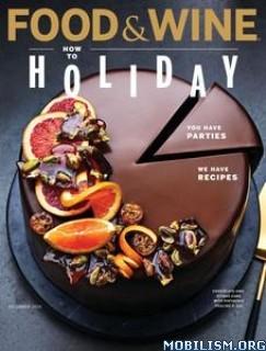 Food & Wine USA – December 2019