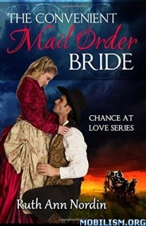Download ebook Chance at Love Series (books 1&3) by Ruth Ann Nordin (.ePUB)