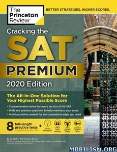 Cracking the SAT Premium Edition … by The Princeton Review
