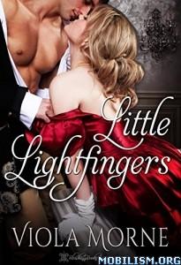 Download ebook Little Lightfingers by Viola Morne (.ePUB)