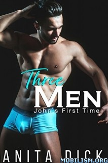 Download Three Men: John's First Time by Anita Dick (.ePUB)