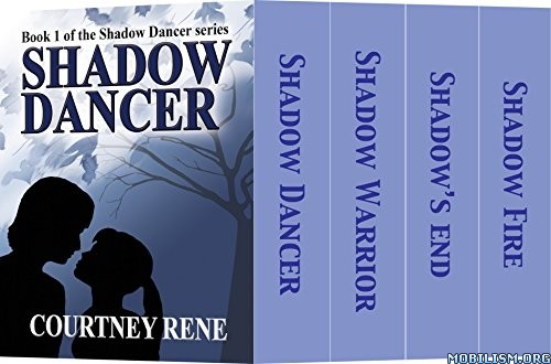 Download ebook Shadow Dancer Boxed Set by Courtney Rene (.ePUB)